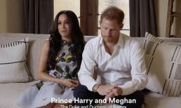 Xúi chồng từ bỏ Hoàng gia, Meghan lần đầu lộ diện sau thông báo mang bầu lần hai