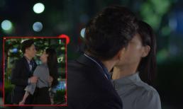 'Số hưởng' như diễn viên Việt Anh, lại được khóa môi mỹ nhân xinh đẹp trong phim mới