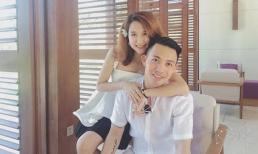 Bóng hồng từng mê Minh Nhựa như 'điếu đổ' khiến vợ hai Mina Phạm bỏ đi nói gì trước thông tin đại gia ly hôn vợ cả?