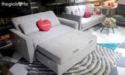 """3 lý do nên mua sofa giường """"đáng đồng tiền bát gạo"""""""