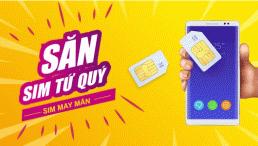 """Kho Sim – """"Vương quốc"""" SIM số đẹp không lo về giá"""