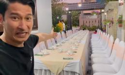Huy Khánh bật ngửa vì không gian biệt thự 50 tỉ của Mạc Văn Khoa
