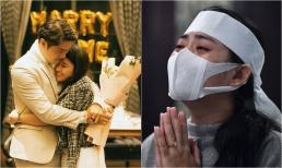 Bị netizen góp ý khi liên tục đăng ảnh Hải Đăng đã mất, bạn gái nam cố diễn viên lên tiếng: 'Đây là cách em làm thấy thoải mái nhất'