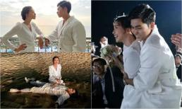 Jun Phạm chúc mừng sinh nhật Ngô Thanh Vân, 'lầy lội' hé lộ về chú rể nhỏ tuổi của 'đàn chị'