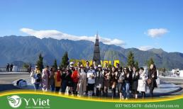 MC Ngọc Mười chia sẻ về định hướng mới của du lịch Ý Việt và Ý Việt Media