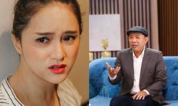 Sau 4 năm bị Hương Giang xúc phạm, NS Trung Dân lên tiếng: 'Khá hụt hẫng trong văn hóa ứng xử của người trẻ'