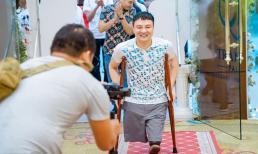 CEO Trịnh Hải Hà người đàn ông không chân phi thường