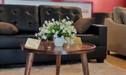 Mách bạn cách trang trí Tết từ 6 ý tưởng kê ghế sofa đa phong cách
