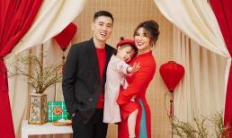 Sau Trấn Thành, gia đình Kiên Hoàng đóng góp 50 triệu đồng vào quỹ hỗ trợ mua vắc xin Covid-19