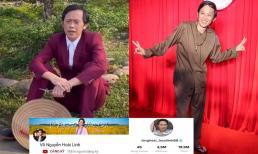 Lý do NSƯT Hoài Linh tham gia MXH nào cũng 'hot'