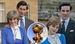 Quả cầu vàng 2021: 'Công nương Diana, Thái tử Charles' chiến thắng, thêm một phim Hàn sau 'Ký sinh trùng' được vinh danh