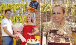 'Cô Xuyến' Về nhà đi con - Đào Hoàng Yến mừng tuổi mới hoành tráng sau khi ly hôn chồng thứ 4