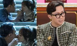 Trấn Thành nói về cách tán đổ Hari Won, tiết lộ lý do không bao giờ cãi nhau suốt 3 năm