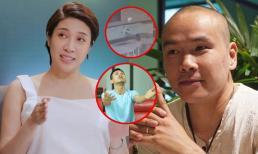 Sao Việt lên tiếng bênh vực khi 'người hùng' Nguyễn Ngọc Mạnh cứu bé gái! Việt Hương: 'Thương không hết lo cào phím'