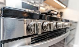 5 nguyên nhân khiến bếp nhà bạn nhanh bị hỏng