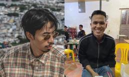 Nguyễn Ngọc Mạnh không dám nhận danh hiệu 'người hùng', Đen Vâu nói 1 câu mà viral khắp mạng xã hội
