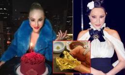 'Mỹ nhân mặt rắn' Tiết Chỉ Luân 58 tuổi sống một mình trong biệt thự hàng trăm tỷ, khách đến chơi được mời ăn sushi phủ vàng