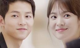 Song Hye Kyo và Song Joong Ki bỗng có động thái giống nhau đến lạ, dân mạng nghi ngờ cặp đôi này tái hợp