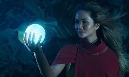 Hoa hậu H'Hen Niê gây thương nhớ khi hoá thân thành công chúa Disney - Raya