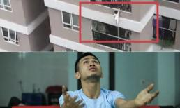 Anh Nguyễn Ngọc Mạnh dùng tiền mọi người ủng hộ làm từ thiện, giúp đỡ người khó khăn hơn mình
