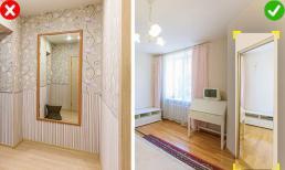 7 sai lầm gia chủ thường mắc phải khi thiết kế căn hộ nhỏ