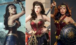 Mai Ngọc, Vân Hugo và loạt sao Việt hóa thân thành 'Nữ thần chiến binh', ai nhỉnh hơn?