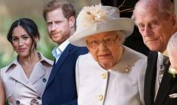 Bất chấp việc Hoàng thân Philip phải phẫu thuật tim, Nữ hoàng yêu cầu điều tra chuyện Meghan từng bắt nạt nhân viên