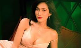 Phản ứng của Hoa hậu chuyển giới Hoài Sa khi bị chê 'như thằng đàn ông, cho không dám đụng'