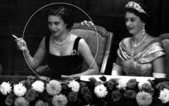 Công chúa Margaret (Hoàng gia Anh): Năm 15 tuổi, có thể hút 60 điếu thuốc mỗi ngày và sống gần trọn đời trong nghiện ngập, bệnh tật