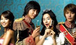 Bộ phim gây sốt một thời 'Hoàng cung' được làm lại sau 15 năm