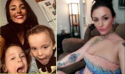Người mẹ qua đời sau khi dùng thân mình che chắn cho hai con sinh đôi trong vụ tai nạn gây xôn xao mạng xã hội