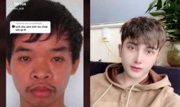 Hot boy Hưng Yên 'đập mặt xây lại' 20 lần khiến bố mẹ ruột cũng không nhận ra