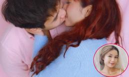 Tình cũ Huyme bất ngờ công khai ảnh khóa môi bạn trai mới
