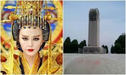 Tại sao Võ Tắc Thiên không truyền ngôi cho Võ gia mà lại trả về cho họ Lý?