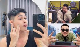 Jun Phạm gia nhập team 'làm nail' cực chất cùng Karik, Wowy và Dế Choắt