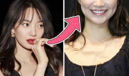 3 mỹ nhân nổi tiếng Hàn Quốc 'lên hương' nhan sắc sau khi tăng cân