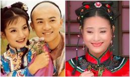 Cô là bạn thân của Triệu Vy, yêu Tô Hữu Bằng 2 năm nhưng bị từ chối một cách thê thảm, giờ đã kết hôn vô cùng hạnh phúc