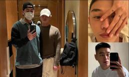 Tài tử Hàn Quốc Yoo Ah In gây xôn xao khi bị nghi ngờ yêu người đồng giới