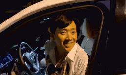 Trấn Thành 'muối mặt' vì xế hộp 7 tỷ gặp sự cố giữa đường, khiến Lê Giang cũng phải la 'oai oái'