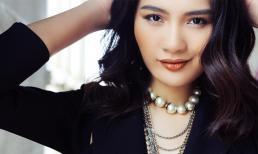 Hương Giang tung bộ ảnh đúng chuẩn mỹ nhân đẹp nhất châu Á