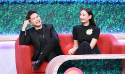 Đỗ An tiết lộ lí do kết hôn với Lê Thuý và chuyện vợ thay đổi 180 độ sau khi về chung một nhà