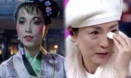 Sao nữ 'xấu nhất phim Châu Tinh Trì': Sắp mặc váy cưới thì chồng qua đời, đau đớn phát điên, sau này cả đời không sinh con