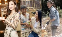 Đỗ Thị Hà nhan sắc thăng hạng, liệu có được đánh giá cao tại Miss World 2021?