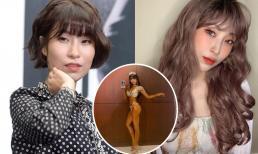 Sao nữ Hàn chuyên trị vai 'ma chê quỷ hờn' gây bão khi lột xác không tưởng, 'đập đi xây lại' đến mức thành VĐV thể hình quyến rũ