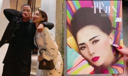 """Hoàng Touliver háo hức mua album 10 năm trước của vợ làm kỷ niệm, ai ngờ bị """"bóc phốt"""" không sót tí nào"""