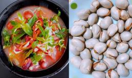 Canh chua nấu với hạt mít, nghe thì lạ nhưng kết hợp thì vô cùng ngon miệng theo hướng dẫn dưới đây