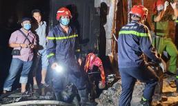 Vụ cháy 8 người tử vong: Hé lộ nguyên nhân từ người thoát nạn