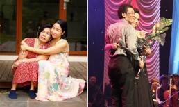Diva Mỹ Linh tiết lộ nhờ mẹ mà cô được gặp bố chồng từ lúc hơn 10 tuổi