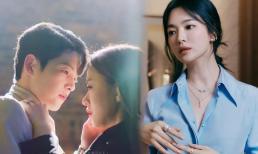 Song Joong Ki đang quấn quýt bên Jeon Yeo Bin còn Song Hye Kyo có nhiều động thái vương vấn chồng cũ?