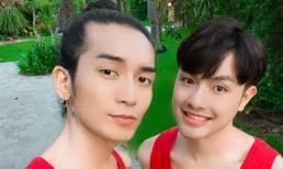 BB Trần tiết lộ vai vế 'vợ chồng' trong mối quan hệ với người yêu đồng giới bị thay đổi